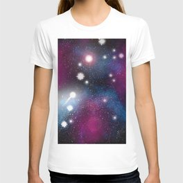 In A Galaxy, Far Far Away T-shirt