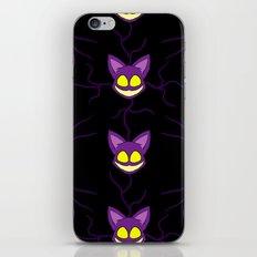 Repeating GhostKat iPhone & iPod Skin