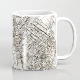 City 11 Coffee Mug