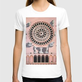Assisi Cathedral T-shirt