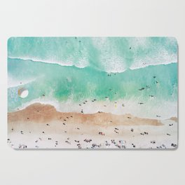 Beach Mood Cutting Board