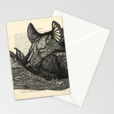 Dreamy Doodle Stationery Cards