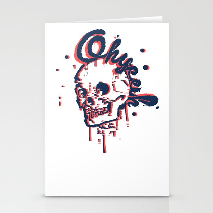 OH YEAH Stationery Cards