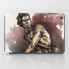 David iPad Case