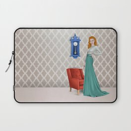 Austerity Laptop Sleeve