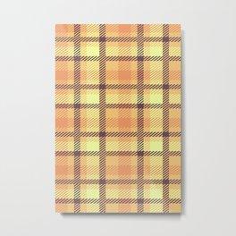 Pattern 2015 Metal Print