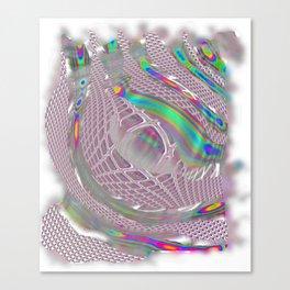 KO 13 Canvas Print