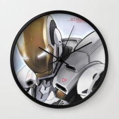 MARK 39 Wall Clock