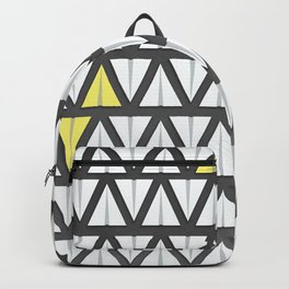 Paper Airplane Backpack