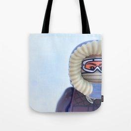 Hoth Solo Tote Bag