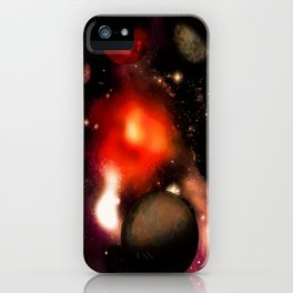 IBERIA - 061 iPhone Case