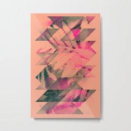 lyyf tryp Metal Print