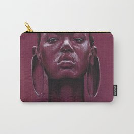 Gorgeous african Carry-All Pouch