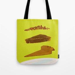 Pecan Tote Bag