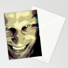 Window Licker Stationery Cards