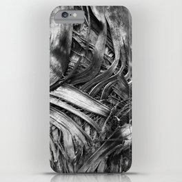 webs iPhone Case