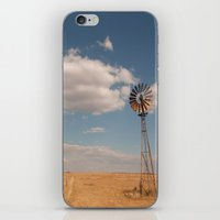country iPhone & iPod Skins featuring Country by Lorryn Smit