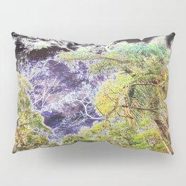 Bioluminescence Pillow Sham