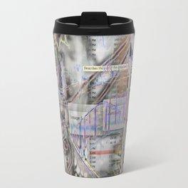 Fractured Whimsy Travel Mug