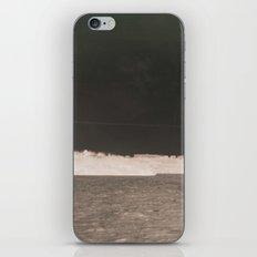 Faded Triangle iPhone & iPod Skin
