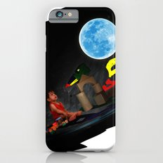 Watching the Moon Slim Case iPhone 6s