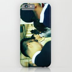 Hong Kong #10 iPhone 6 Slim Case