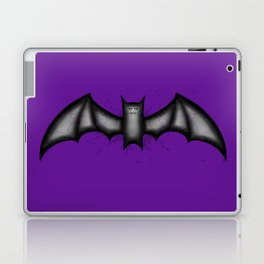 Winged Menace Laptop & iPad Skin