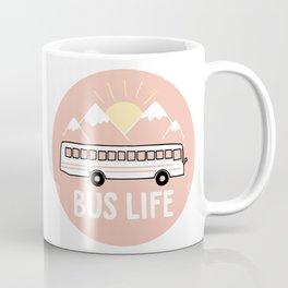 Bus Life Coffee Mug