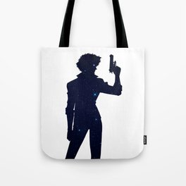 Anime Space Inspired Shirt Tote Bag