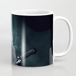 Rick Parfitt 1948-2016 Coffee Mug