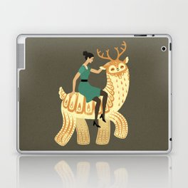 To the Party! Laptop & iPad Skin