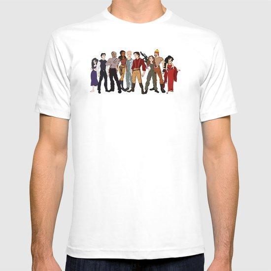Disney Shinies! T-shirt