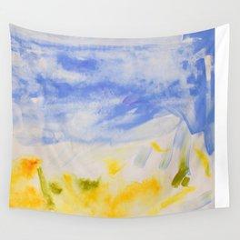 Summer Siesta Wall Tapestry