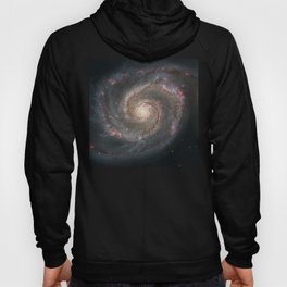 Whirlpool Galaxy Hoody