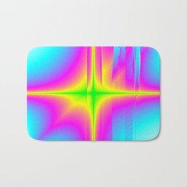 fractions Bath Mat