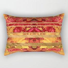 Autumn moods n.16 Rectangular Pillow