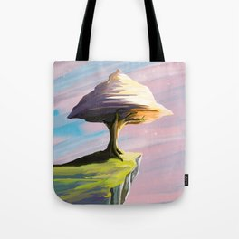 BLESSED TREE Tote Bag