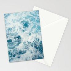 Sea Swirl Stationery Cards