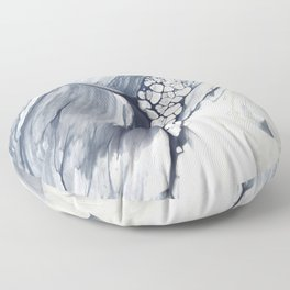 Niagara Falls Floor Pillow
