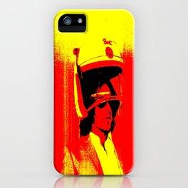 TRANSCOM iPhone Case