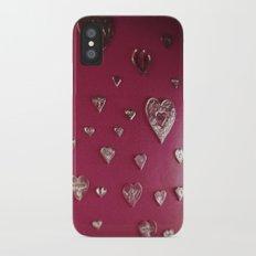 barrio star iPhone X Slim Case