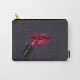 Lipstick Universe Carry-All Pouch