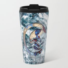 Kiora the waterbender Travel Mug
