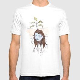 Seed Resurrection T-shirt