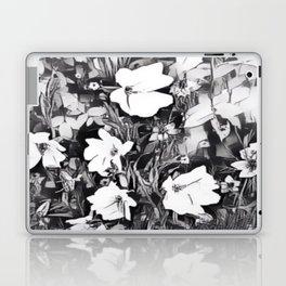 The Flowers Laptop & iPad Skin