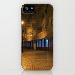 Diary of a Stalker iPhone Case