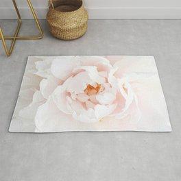 Pastel Rose Rug