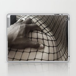 Body Stocking Laptop & iPad Skin