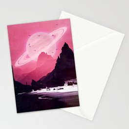 Roseate Stationery Cards
