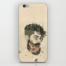 St Lazarus  iPhone & iPod Skin